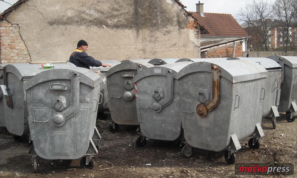 "Kredit JKP sajt - JKP ""Bogatić"": Kredit za čistoću"