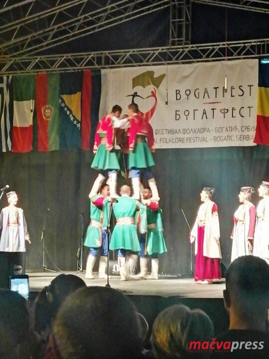 Bogatfest 540x720 - ПОЧЕО ТРОДНЕВНИ МЕЂУНАРОДНИ ФЕСТИВАЛ ФОЛКЛОРА (ФОТО - ВИДЕО)