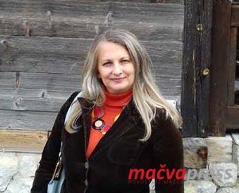 Mira Savkic - ПЕДАГОГ МИРЈАНА САВКИЋ: ДЕЦИ СА ПОСЕБНИМ ПОТРЕБАМА НЕОПХОДНА ЈЕ АДЕКВАТНА И СТРУЧНА ПОДРШКА