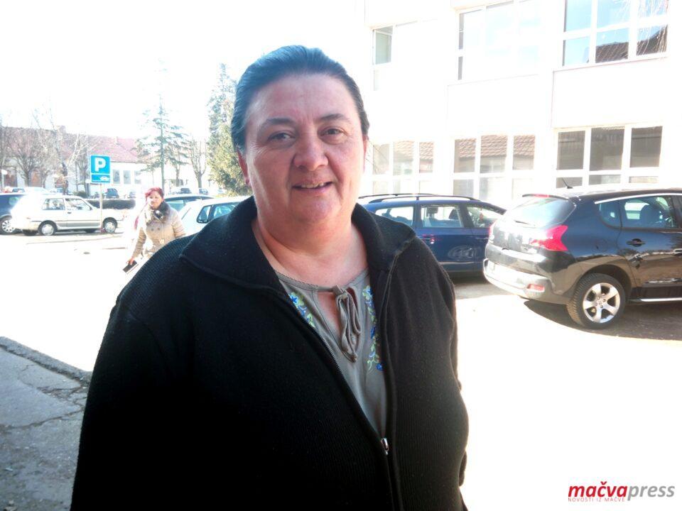 Vesna Jurisic1 Foto Telegraf 960x720 - РАДНИ ДАН НЕГОВАТЕЉИЦЕ: УНАПРЕД СЕ РАДУЈУ НОВОМ ДОЛАСКУ